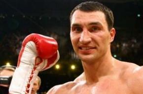 Бой Кличко и Чагаева состоится 20 июня
