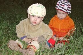 Детский сад на даче: ссылка или отдых?