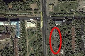 В пожаре на проспекте Юрия Гагарина погиб человек