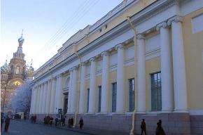 Русский музей под открытым небом