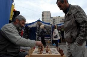 Торги по продаже Хасанского рынка пройдут через месяц