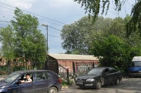 Вокзал, где часто бывал Блок