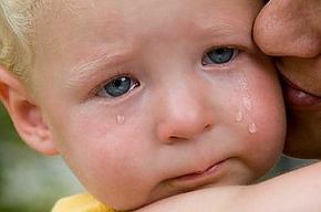 Что делать если ребенка бьют в песочнице?