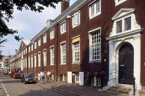 В Амстердаме открыли филиал Эрмитажа