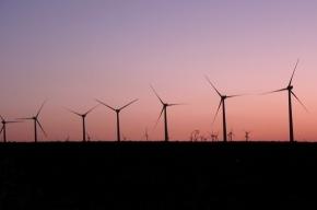 Российские ветра могли бы обеспечить энергией весь мир
