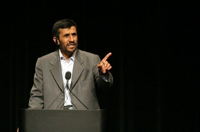 Ахмадинежад победил?