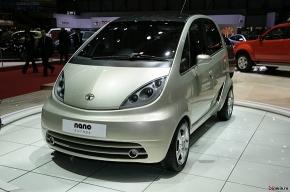 В России будут продавать самую дешевую машину в мире