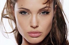 Актриса Анжелина Джоли - самая обаятельная и влиятельная
