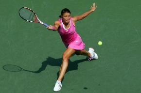 Динара в четвертьфинале Den Bosch Open