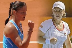 Финал Ролан Гаррос: Светлана Кузнецова знает, как победить Динару Сафину