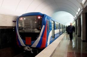 Сегодня в метро появится 11 новых вагонов