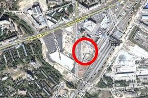 Рядом с Ладожским вокзалом построят автобусную станцию и бизнес-центр