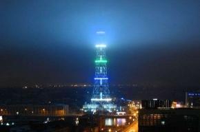 Часть телеканалов в Петербурге на время прекратили ночное вещание
