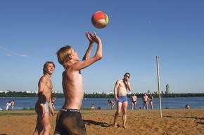 Где можно отдохнуть у воды в Москве и области