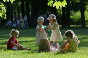 В Петропавловке пройдет День детей