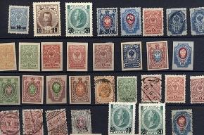 В Пушкине открылась выставка реликвий царской почты