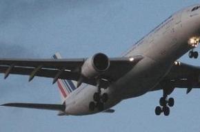 В Атлантическом океане, похоже, нашли обломки пропавшего самолета