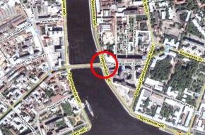 Под Пироговской набережной, возможно, пророют 100-метровый тоннель