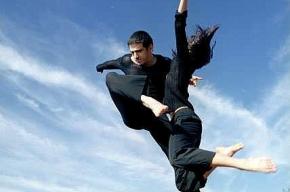 Лучшие современные танцоры приедут в Петербург на Open Look