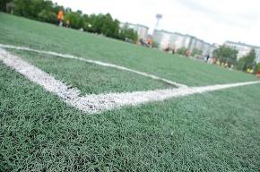 В Колпино начался чемпионат по футболу