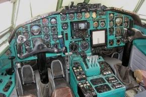 «Стружка в масле» помешала самолету в Шереметьево взлететь