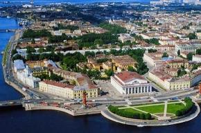 Сегодня в Петербурге открывается Экономический форум