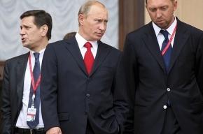 Что думает Олег Дерипаска о правительстве