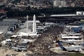 Участие в парижском авиасалоне подарило России миллиардную сделку