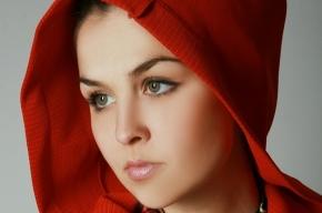 В тройке лидеров конкурса «Мисс Петербург» - студентка Нина