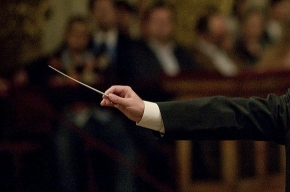 Фестиваль классической музыки пройдет в Смольном соборе