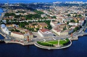 Васильевский остров: куда пойти в конце июня