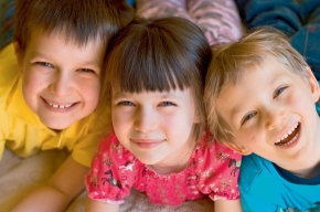 День защиты детей в Павловске отметят 6 июня