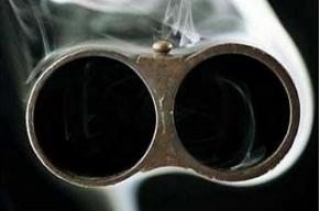 В Выборге самоубийца застрелился из ружья
