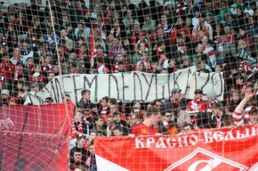 В Казани установили имена «спартаковских наци»