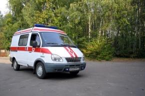 Дачники в Ленинградской области скорую ждут целый день
