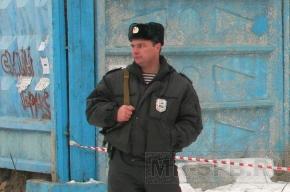 В Кировском районном суде искали бомбу