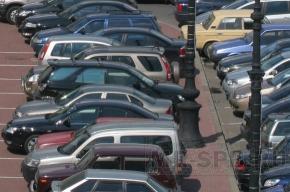 В Петербурге наметился рост автомобильного производства