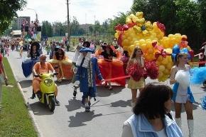 На Царскосельском карнавале будет большой простор для творчества