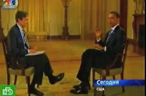 Барак Обама совершил убийство в прямом эфире