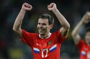 Константин Зырянов – лучший игрок мая