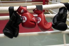 Молодых боксеров будут взвешивать 1 июля. В Петербурге