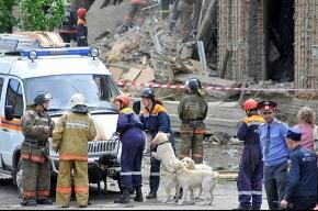 Названы имена погибших под завалами в Красноярске