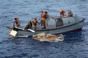 На месте крушения А330 нашли тела 41 пассажира