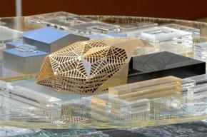 Конкурс проектов Маринки-2 может быть объявлен 15 июня