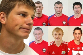 Сборная России по футболу стоит более 140 миллионов евро