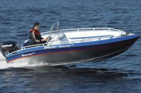 У начальника отдела ФСБ украли лодку