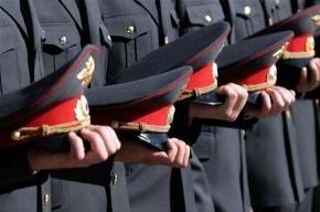 Служба в милиции: непрестижно, трудно, опасно?
