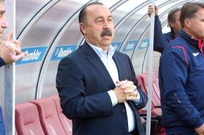 Валерию Газзаеву сломали нос