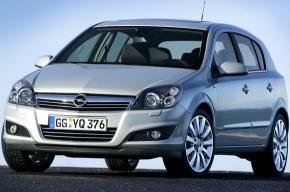 Обновленную модель Opel Astra будут выпускать в Петербурге