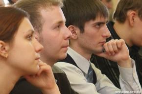 Выпускников ВУЗов готова принять на работу каждая вторая российская компания